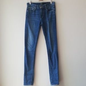 Strom 26 Nio Tall High Rise Skinny Vintage Jeans
